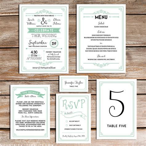 do it yourself wedding invitations templates do it yourself wedding invitations
