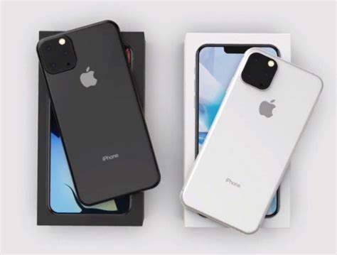 an iphone 11 part was seemingly stolen from foxconn and it might confirm apple s new design bgr