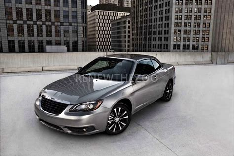 2019 chrysler 200 convertible 2019 chrysler 200 preview price release date changes