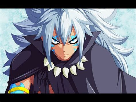 fairy tail acnologia human form youtube