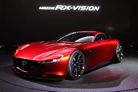 Mazda Rx Vision Price by Mazda Rx Vision Concept Specs Engine Price Interior