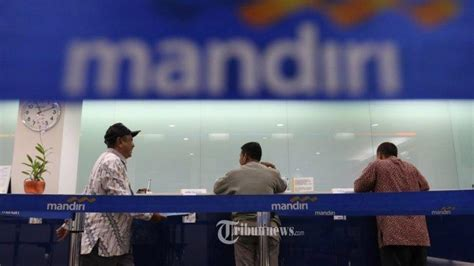pegawai bank mandiri wafat  positif covid  dirut