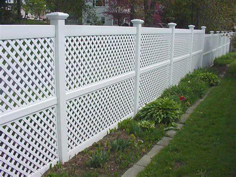 lattice fence how lattice is used to beautify decks fences gazebos