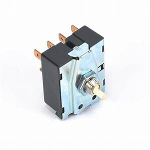Battery Charger Switch