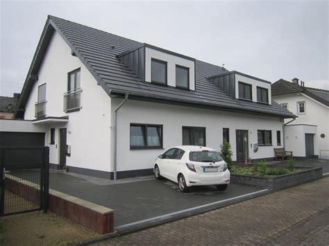 Garage Kaufen Trier by Doppelhaus Mit Garagen In Trier Daubner Daubner