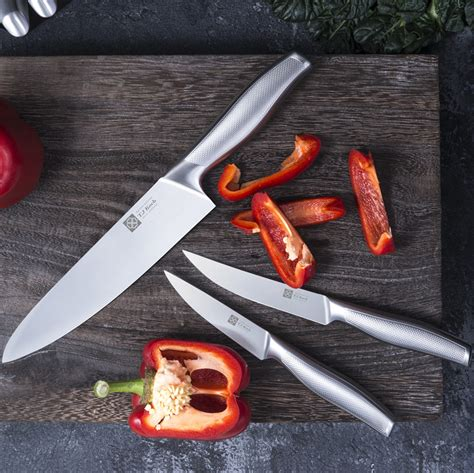 rate kitchen knives chef s knife sets 15 stainless steel kitchen knives