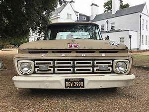 1964 Ford F100 350  5 7l  V8 Lt1  Gen2