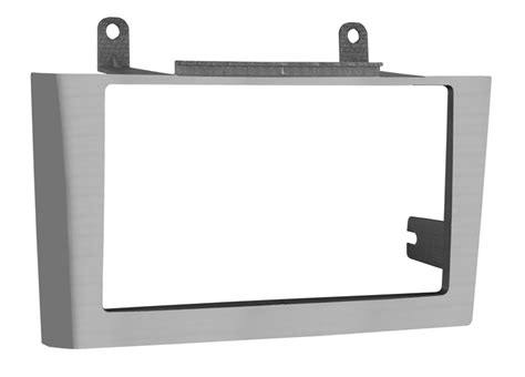 Metra Double Din Installation Dash Kit For