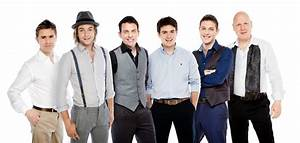 Celtic Thunder Rolls in to Canada | where.ca