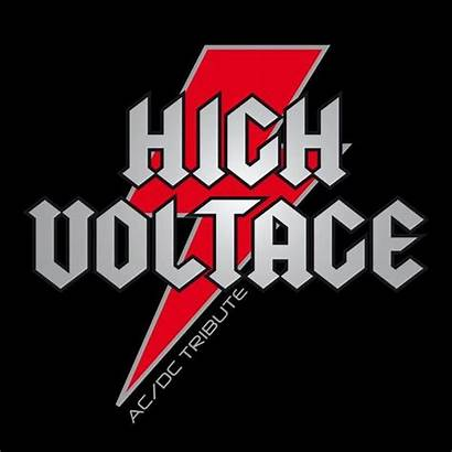 Tribute Voltage Dc Ac Band Acdc Concert