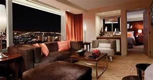 Aria Corner Suite
