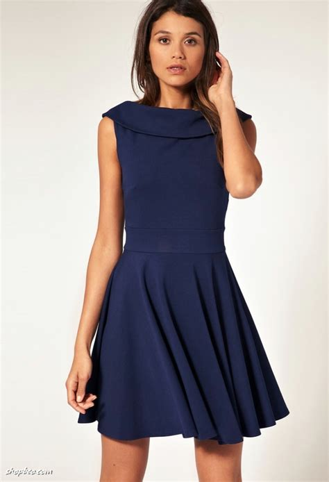 What Is A Boat Neck Dress by Top Gorgeous Boat Neck Dresses