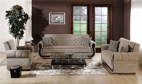 argos zilkade storage sleeper sofa  brown  istikbal