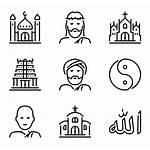 Religion Iconos Packs Religioso Icon Spiritual