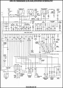 1997 Jeep Wrangler Wiring Diagram Pdf And 1