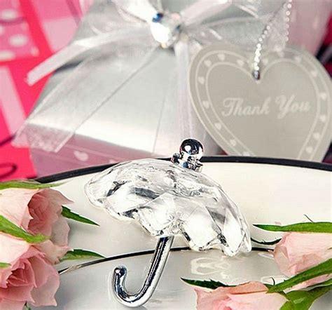 decor trendsetter sweepstakes effect umbrella favors 50pcs lot wedding favor