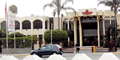 royal air maroc siege royal air maroc chouchoute les entreprises de cfc lavieeco