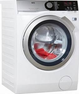 Waschmaschine 9 Kg : aeg waschmaschine lavamat l7fe76695 9 kg 1600 u min online kaufen otto ~ Markanthonyermac.com Haus und Dekorationen