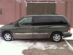 2003 Ford Windstar - Pictures