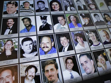 Victim Of 911 Identified After 16 Years Using New Dna