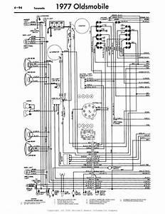 77 Toronado Wiring Diagram