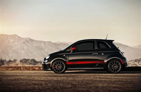 Fiat 500 Backgrounds by 2012 Fiat 500 Abarth Hd Background My Site