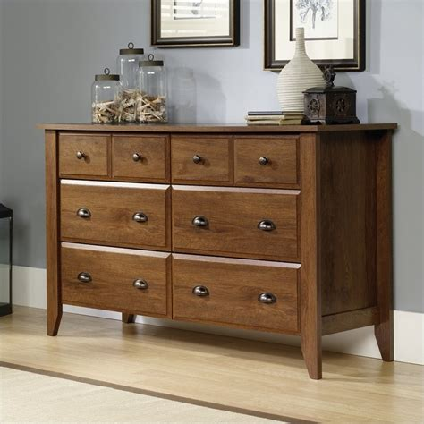 Shoal Creek Dresser Oak by Dresser In Oak 410287
