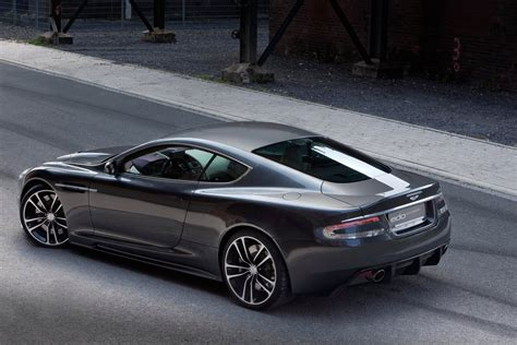 edo transforms  aston martin db   full blooded dbs