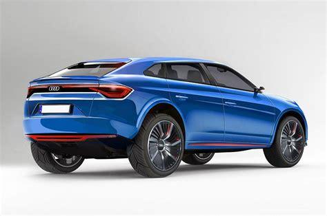 2019 Audi Q8 Review Fastback Petalmistcom