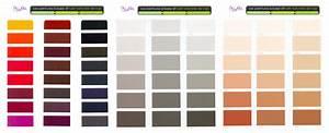 nuancier couleur peinture seigneurie stunning nuancier With awesome couleur peinture taupe clair 1 nuancier peinture gris clair palzon