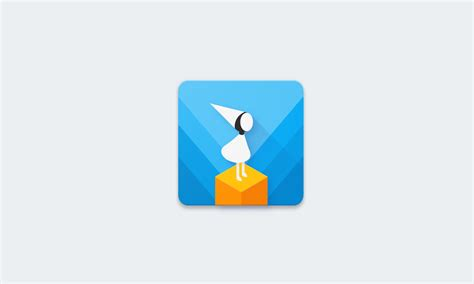 start it up monument valley icon uplabs