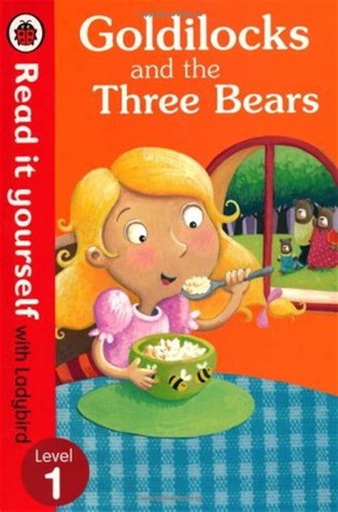goldilocks    bears read    ladybird level   ladybird books