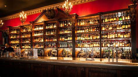 top  whisky bars  london pub bar visitlondoncom