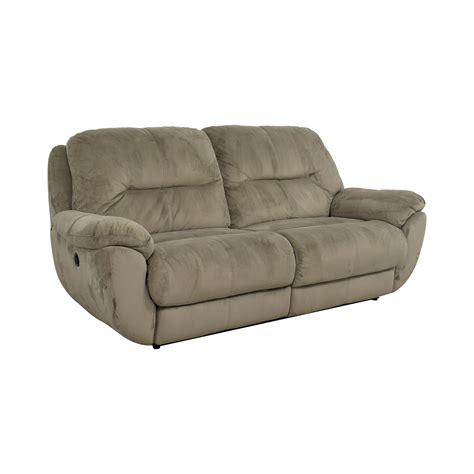 raymour and flanigan recliner sofa 79 off raymour flanigan raymour flanigan grey micro