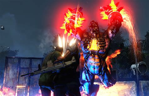 killing floor 2 update 1 09 killing floor 2 catches fire with latest update bloody disgusting