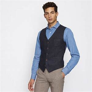 Gilet Sans Manche Homme Costume : costumes et vestes pour homme ~ Farleysfitness.com Idées de Décoration