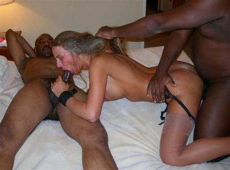 Amateur Photos White Women Fucking Black Studs