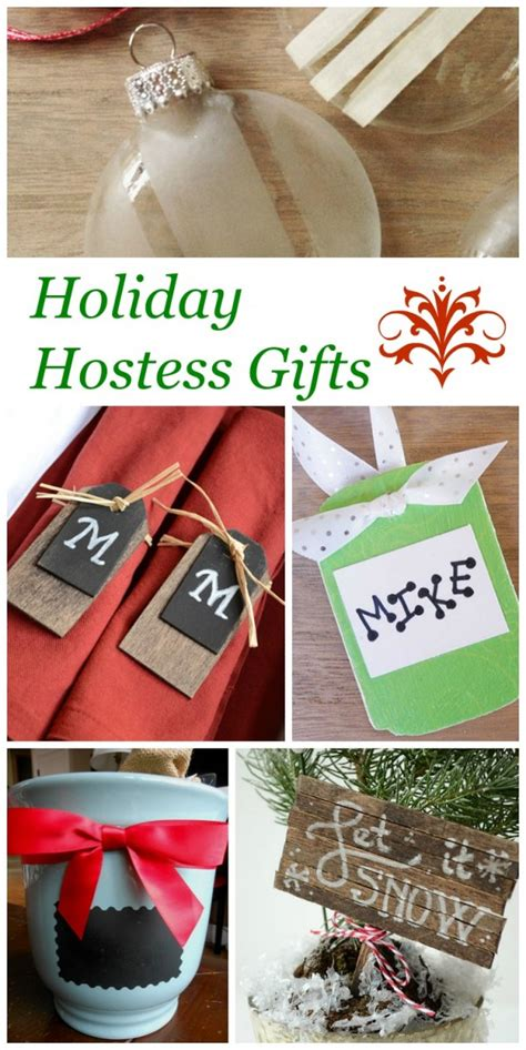 holiday hostess gifts storypiece