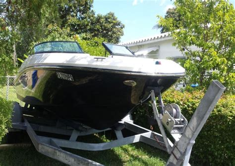 Mail Boat Shipping Fort Lauderdale by 2012 Sea 190 Sport Boats For Sale