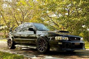 90s Body Style Subaru Impreza  Sicksubby
