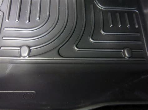 Chevy Equinox Floor Mats Kijiji by 2013 Chevrolet Equinox Floor Mats Husky Liners
