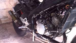 Yamaha Tzr Problema Rpm