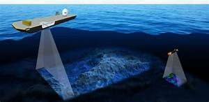 New Project To Map Ocean Floor By 2030