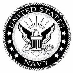US Navy Logo Clip Art