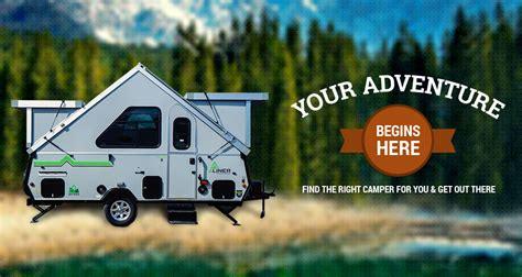 lightweight campers travel trailers kerolas campers