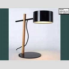 Collection Of Table Lamps & Contemporary Table Lamps