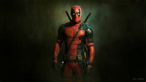 wicked high definition deadpool wallpapers