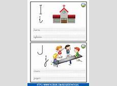 Cuadernillo para aprender el ABECEDARIO Preescolar e infantil