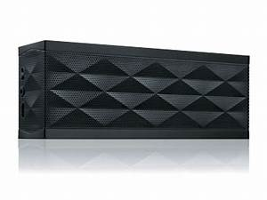 Big Jambox By Jawbone | Rachael Edwards