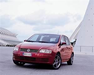 2005 Fiat Stilo Image  Photo 24 Of 70